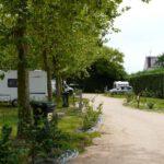 Caravane4 Camping Lisieux