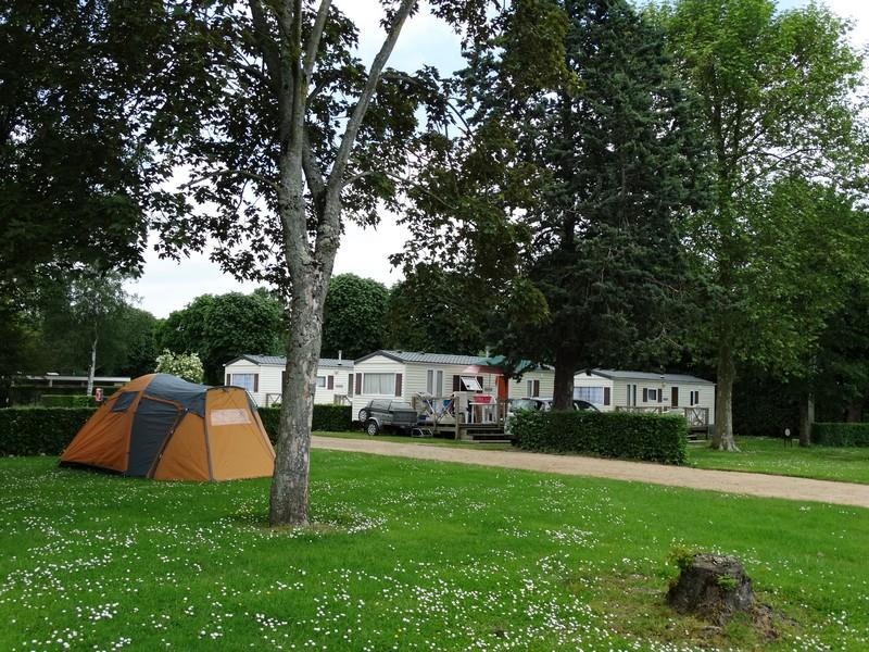 Tente Camping Lisieux
